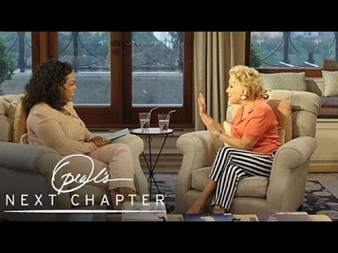 Bette Midler's Meeting Memorable with Lucille Ball  Oprah's Next Chapter  Oprah Winfrey Network