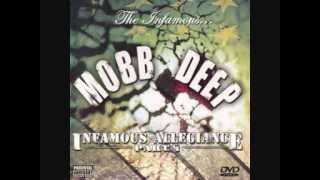 MOBB DEEP - GET IT RIGHT