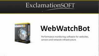 WebWatchBot by ExclamationSoft