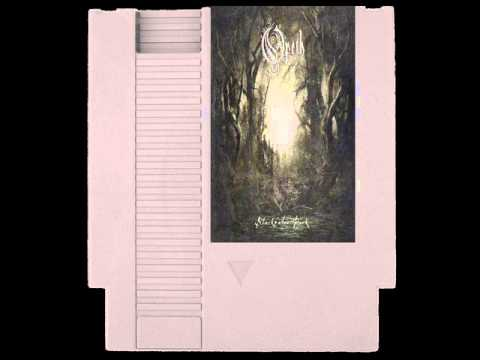 Opeth - Blackwater Park - Full Album - 8bit