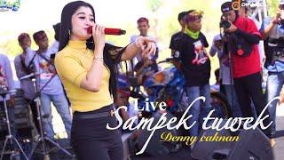 Download lagu Sampek tuwek (Denny Caknan) Vivi artika koplo  new kendedes goyang sampai pagi