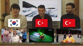 1 Koreli 2 Türk : KORE NASIL BİR ÜLKE? (Konuk : Barış Özcan) QLED 8K, Kedi Kafe, İnovasyon Müzesi