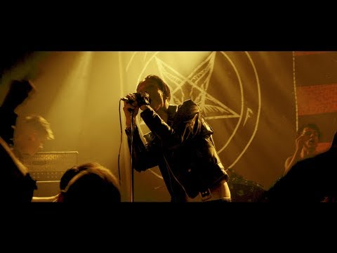 THE RELENTLESS - Cadence Of My Heart (Official Music Video)