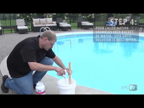 3 39 trichlor chlorine tablets user guide how to make - How to put chlorine in swimming pool ...