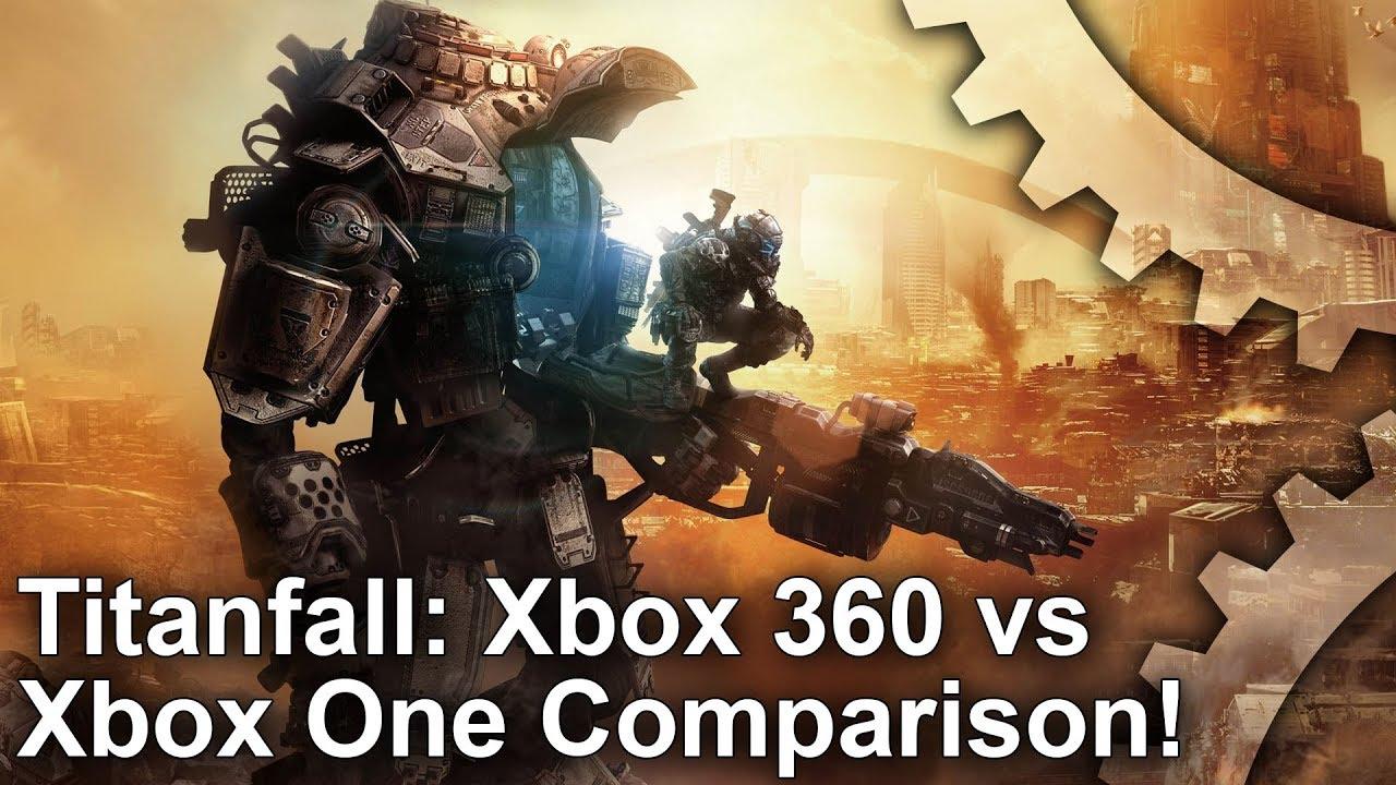 Tech Interview: Titanfall on Xbox 360 • Eurogamer net