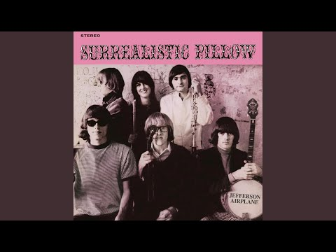 Plastic Fantastic Lover by Jefferson Airplane - Songfacts