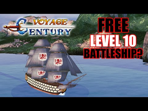 After 10+ Years - Voyage Century Online