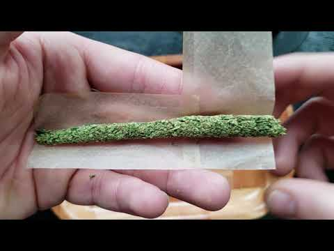 Rolling Tutorial - Two Paper Joint