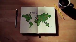 Видеомонтаж - Монтаж видео из отпуска на заказ(, 2016-03-25T16:38:04.000Z)