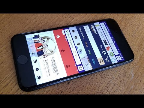 how to do split screen on iphone how to split screen multi window on iphone ios 11 no 5549