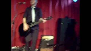 Ginger - Geordie In Wonderland  (Acoustic - live in London, 03/03/2008)