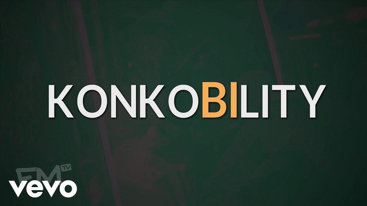 Download Olamide - Konkobility [Lyric Video]