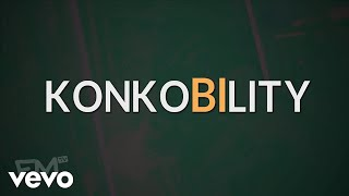 Olamide - Konkobility [Lyric Video]