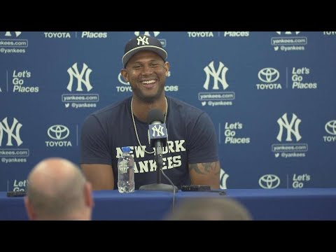 New York Yankees: Aaron Hicks carrying too much on his shoulders