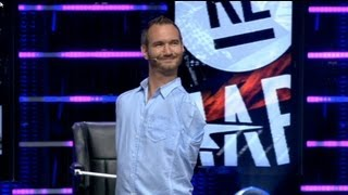 Rock Church - Nick Vujicic - God