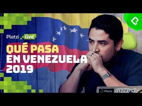 Qué pasa en Venezuela 2019: Guaidó y Maduro