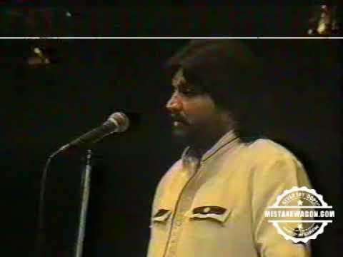 Stand-Up Comedy | Johnny Lever & Team | Gujarat Club Calcutta (GCC) - 1990
