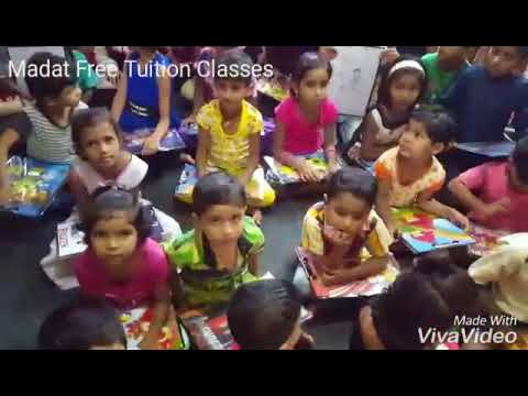 Madat Free Tuition classes