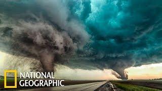 Атака торнадо   С точки зрения науки (Full HD)