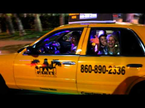Party Taxi