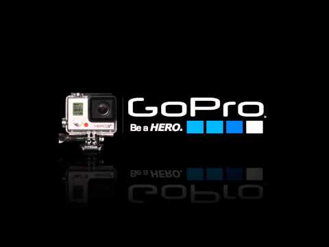 New GoPro Hero 3+ Intro HD