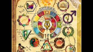 Saturnia - I am Utopia