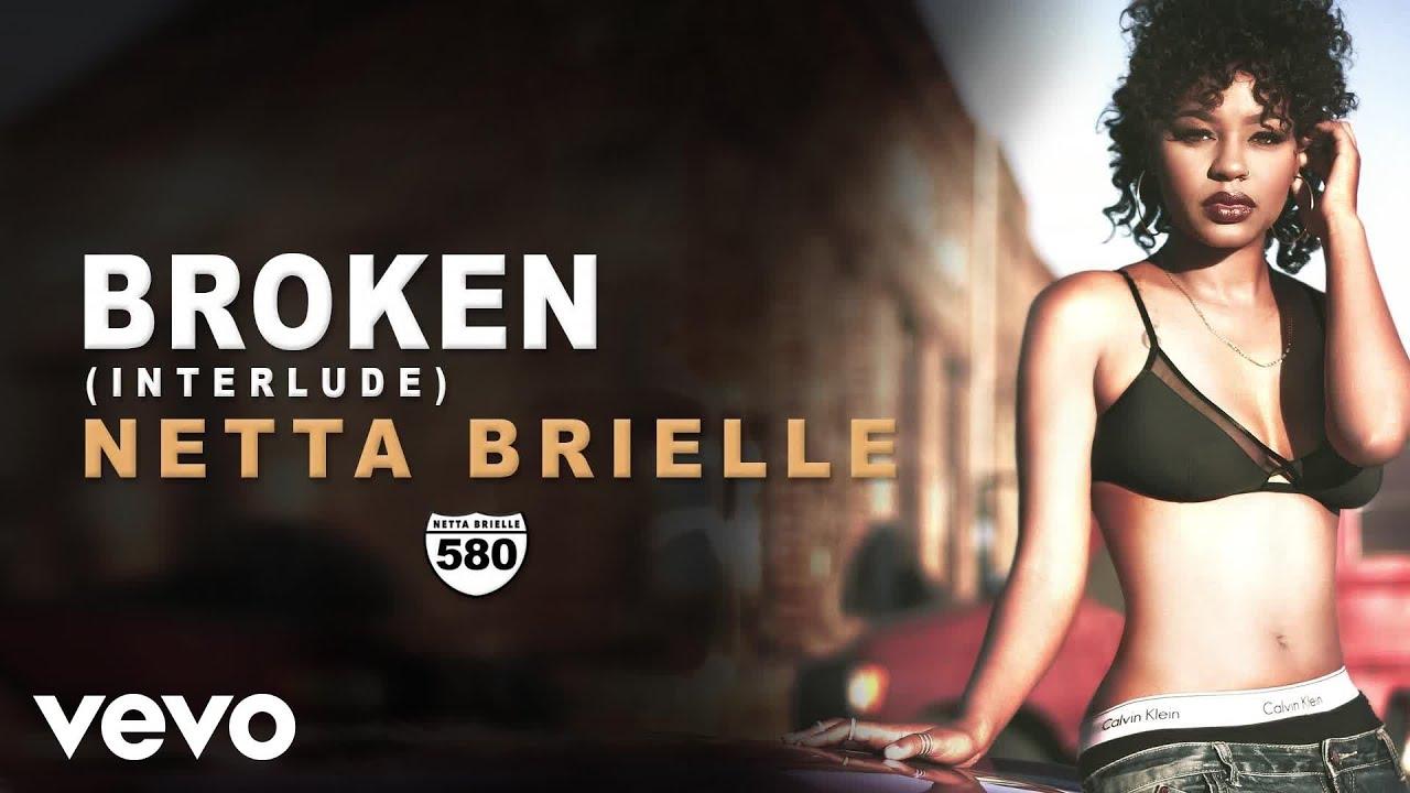 Netta brielle broken audio youtube netta brielle broken audio stopboris Images