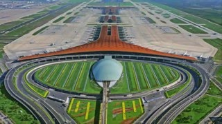 Top 10 Largest Airports In The World 2016