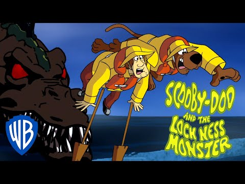 Scooby-Doo! | The Loch Ness Monster | First 10 Minute | WB Kids