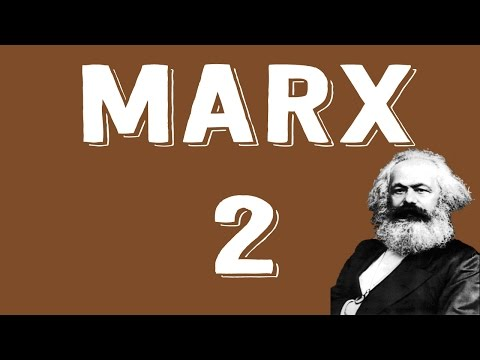 Marx Part 2: Capitalism's Consequences | Philosophy Tube