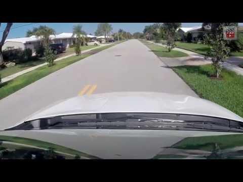 Vizinhança Classe Média Alta/Alta de Fort Lauderdale, FL - USA
