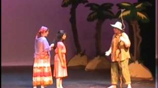 Once on This Island Jr Part 3