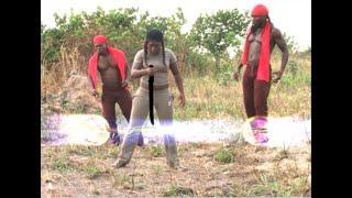 NSENKYRENE HOMA - BENDICTA GAFAR - KUMAWOOD GHANA TWI MOVIE