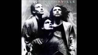 Скачать Alphaville Sensations Vinyl