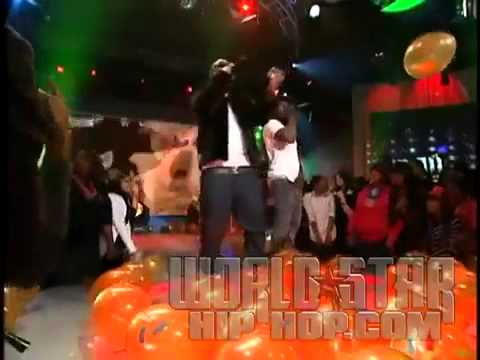 Lil Wayne Peforms On New Years Eve On 106 & Party Feat Miss Me & Fire Flame