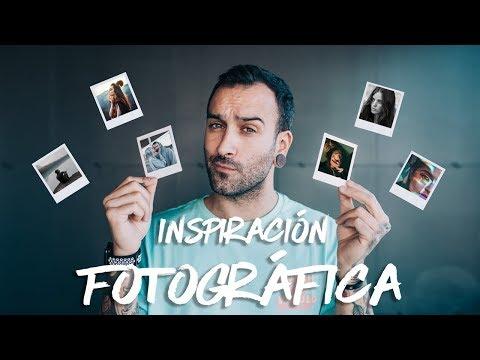 CUENTAS DE INSTAGRAM QUE ME INSPIRAN + GANADOR CONCURSO
