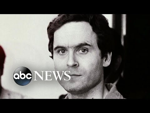 Serial killer Ted Bundy's murder spree instills fear in the Pacific Northwest (NIGHTLINE)