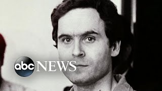 Serial killer Ted Bundy's murder spree instills fear in the Pacific Northwest (NIGHTLINE)