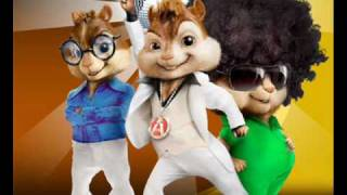 chipmunks-shawtys like a melody in my head.
