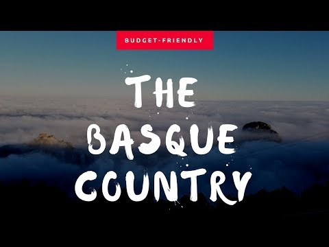The Basque Country in 3 days