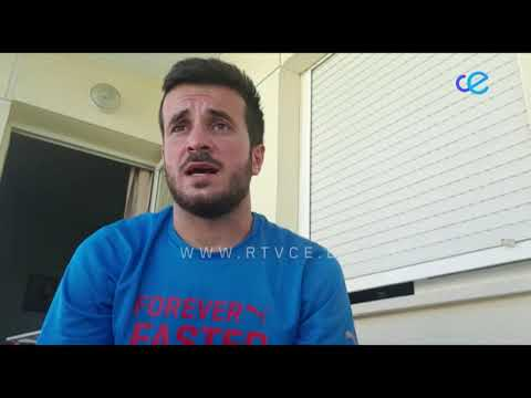 Ceuta tendrá tres jugadores en la élite del fútbol sala nacional