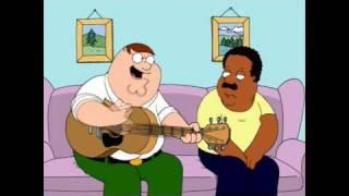 Peter Sings Rock Lobster [ORIGINAL VIDEO]