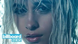 Mark Ronson Teams Up With Camila Cabello for 'Find U Again' Music Video | Billboard News