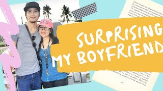 Video simple surprise for boyfriend | CJ&LJ download MP3, 3GP, MP4, WEBM, AVI, FLV September 2018