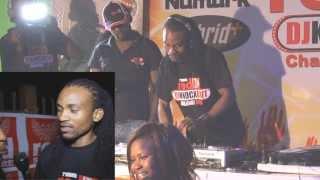 DJ ARCHIE