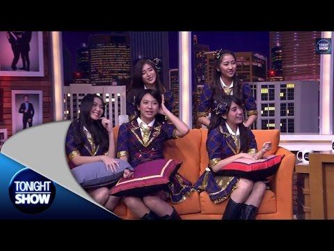 """JKT48 Cerita Tentang Konser Terbarunya """"Bergandengan Tangan Dengan Kakak"""""""