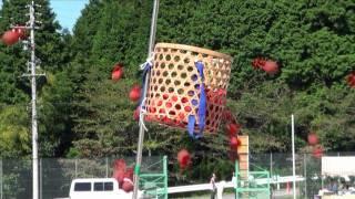 瑞浪市 稲津町 町民ふれあい大運動会 稲津中学校 2010-09-26