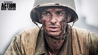 HACKSHAW RIDGE Trailer | When the order came to retreat one man stayed
