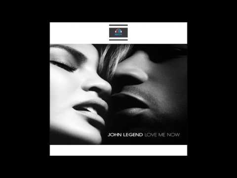 John Legend Love Me Now Instrumental FREE DOWNLOAD