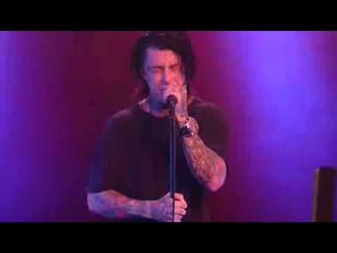 """HD Falling In Reverse """"Pick Up The Phone"""" Acoustic LIVE at Slims, San Francisco 10/29/13"""